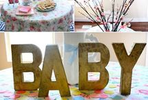 Baby ideas and info / by Laura Campbell