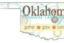 Oklahoma Women Bloggers / Oklahoma-based blogger community dedicated to growing women by gathering them into a common space with common objectives and by connecting and empowering them for the greater good. Gather. Grow. Connect