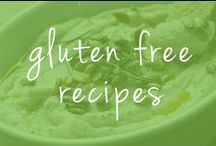 gluten-free recipes / Every recipe here is delicious and gluten-free.
