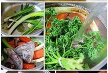 Recipes Cards / كروت الوصفات / The visual recipe card for my cooking videos!  هذه صور لوصفاتي!