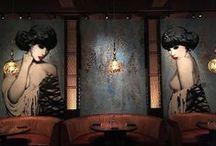 Restaurants I Love & report on!