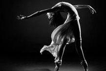 The Human Form / Beauty in movement a la dance & yoga