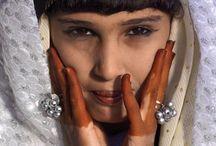 Henna History Tradition