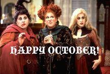 Halloween / by Lauren Greaves