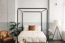 sleep / Bedroom design
