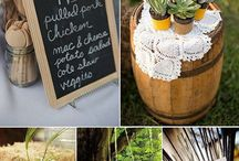 Events & Entertaining / Decorating ideas for special events or entertaining.