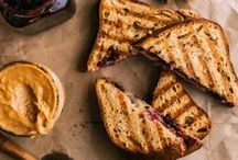 Peanut, Peanut Butter & Jelly! / April 2 is National Peanut Butter and Jelly Day!  Everyone celebrate!!