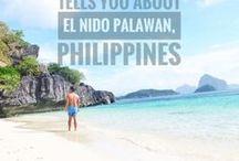 EL NIDO PALAWAN / THINGS TO DO IN EL NIDO PALAWAN