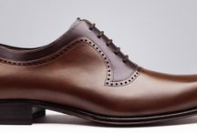 #ShoePassion / Dress and casual shoes for the classy man