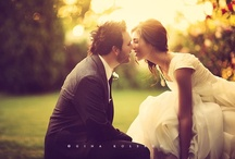 wedding photography / by Marie Lundqvist