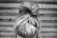 Hair / by Maddie Fenter