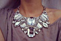 jewelry / by Whitney Mitchell