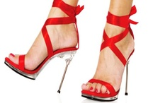 Steppin Out In Style / Step around town with these fabulous shoes. Everyone will be following you! / by jwickham1959 Clothing Boutique