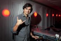 DJ Andy Caldwell Konseri