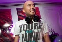 Novo DJ'leri ile Pop-UP Parti