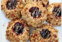 Desserts & Sweets - Mama Harris' Kitchen
