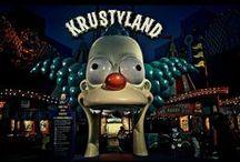 Carnival / Amusementparks / by ☠Mariska☠