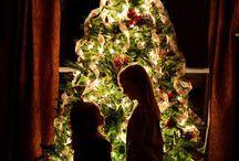 Christmas! / by Celest Christensen