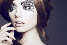 Makeup / by Sarah Schlegelmilch