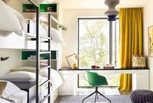 KIDS ROOM / by Shelby