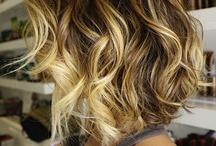 Hair / by Ingrid R