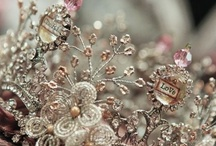 Tiaras, Crowns and ...