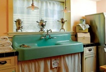 Kitchen Remodel/Decor Ideas / by Sonia Mariscal