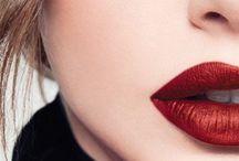 Makeup / by Maddie Fenter