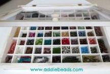 bead storage