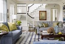 Living Room  / by Ingrid R