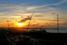 Cornwall Sunrises & Sunsets