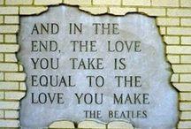 Beatles lover / by Jennifer Tromp