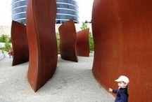 Public Art Inspiration / by ArtWalkSD