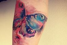 Tat Ideas / by Cassie Billman