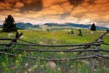 My Home's in Montana / I love my home state :) / by Cassie Billman