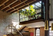 Inside / Interior architecture