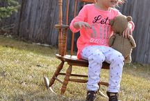 | Stylin' Kiddo | / Trendy kid's clothes and outfit ideas. / by bre pea.