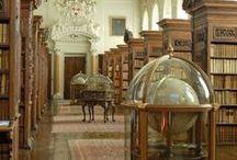 Biblioteche nel mondo