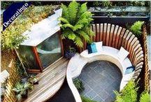 Outside / Architecture