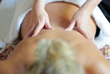 Ocean Breeze Spa / Enjoy a Cornwall spa break and get pampered at our Ocean Breeze Spa.