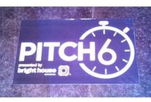 2015 Orlando Pitch 6 / Four investors including Kevin Harrington, formerly of Shark Tank, will judge the pitches of five start-up finalists to choose the company they believe has the most potential for long term success!