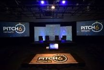 2015 Tampa Pitch 6 / Four investors including Kevin Harrington, formerly of Shark Tank, will listen to the 6-minute pitches and determine which company they believe have the most thought-out plan and most potential for long term success!