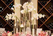 Table Decor & Centerpieces