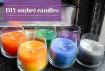 Candle Fandom / Feeding my candle obsession with posts from my blog and others.
