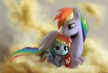 MLP - FiM / My Little Pony - Friendship is Magic