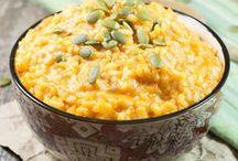 Pumpkin Recipes / Any recipes that include pumpkin!