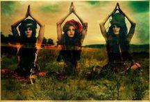 Divine Feminine / a celebration of womanhood / by Angela Rumel