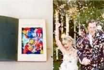 Lori's Wedding / by Elyse Fair