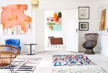 studio ideas / by Elyse Fair