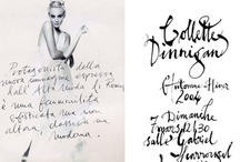 DESIGN + TYPE / by Angela Rumel